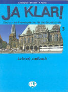 Cover-Bild zu 3. Stufe: Lehrerhandbuch - Ja klar!