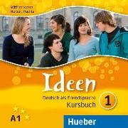 Cover-Bild zu Ideen 01. Audio-CDs von Krenn, Wilfried