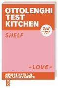 Cover-Bild zu Ottolenghi, Yotam: Ottolenghi Test Kitchen - Shelf Love