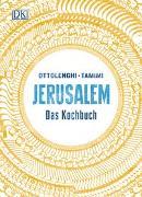Cover-Bild zu Ottolenghi, Yotam: Jerusalem