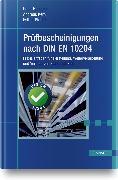Cover-Bild zu Henseler, Peter: Prüfbescheinigungen nach DIN EN 10204