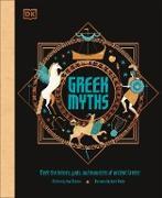 Cover-Bild zu Greek Myths (eBook) von Menzies, Jean