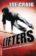 Cover-Bild zu Craig, Joe: Lifters (eBook)