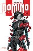 Cover-Bild zu Raab, Ben (Ausw.): X-Men: Domino
