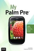 Cover-Bild zu Hutsko Joe: My Palm Pre, Portable Documents (eBook)