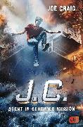 Cover-Bild zu Craig, Joe: J.C. - Agent in geheimer Mission (eBook)