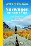 Cover-Bild zu Michalowicz, Simon: Norwegen der Länge nach