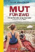 Cover-Bild zu Malchow, Julia: Mut für zwei