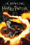 Cover-Bild zu Rowling, J.K.: Harry Potter and the Half-Blood Prince