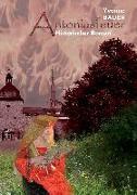 Cover-Bild zu Bauer, Yvonne: Antoniusfeuer