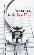 Cover-Bild zu Bauer, Yvonne: In Sachen Herz