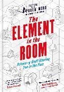 Cover-Bild zu The Element in the Room von Arney, Helen