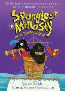 Cover-Bild zu Spangles McNasty and the Diamond Skull von Webb, Steve