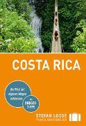 Cover-Bild zu Reichardt, Julia: Stefan Loose Reiseführer Costa Rica