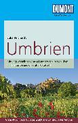 Cover-Bild zu Reichardt, Julia: DuMont Reise-Taschenbuch Reiseführer Umbrien