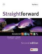 Cover-Bild zu Straightforward Second Edition Advanced. Package von Norris, Roy