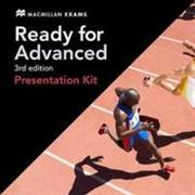 Cover-Bild zu Ready for Advanced 3rd edition Presentation Kit von French, Amanda
