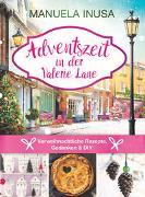 Cover-Bild zu Inusa, Manuela: Adventszeit in der Valerie Lane