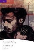 Cover-Bild zu Grisham, John: PLPR5:Time to Kill A Book and MP3 Pack