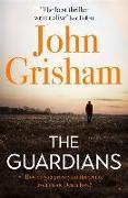 Cover-Bild zu Grisham, John: The Guardians