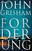 Cover-Bild zu Grisham, John: Forderung