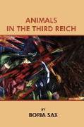 Cover-Bild zu Sax, Boria: Animals in the Third Reich
