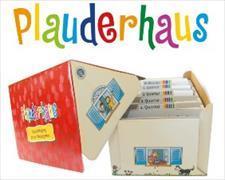 Cover-Bild zu Gutknecht, Corinne: Plauderhaus Kindergarten / Vorschule
