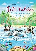 Cover-Bild zu Petrick, Nina: Lilli Kolibri (Band 3) - Das verwunschene Paradies (eBook)