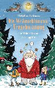 Cover-Bild zu Tielmann, Christian: Die Weihnachtsmann-Verschwörung (eBook)
