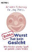 Cover-Bild zu Sabersky, Annette: Echte Wurst hat kein Gesicht (eBook)
