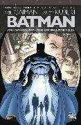 Cover-Bild zu Gaiman, Neil: Batman: Was wurde aus dem Dunklen Ritter? (eBook)