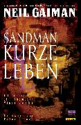 Cover-Bild zu Gaiman, Neil: Sandman, Band 7 - Kurze Leben (eBook)