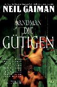 Cover-Bild zu Gaiman, Neil: Sandman, Band 9 - Die Gütigen (eBook)