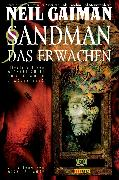 Cover-Bild zu Gaiman, Neil: Sandman, Band 10 - Das Erwachen (eBook)