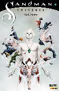 Cover-Bild zu Gaiman, Neil: Sandman Universe (eBook)