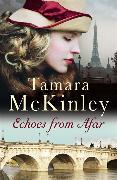 Cover-Bild zu McKinley, Tamara: Echoes from Afar