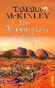 Cover-Bild zu Mckinley, Tamara: Das Versprechen des Opals (eBook)