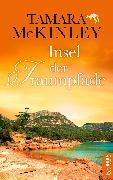 Cover-Bild zu Mckinley, Tamara: Insel der Traumpfade (eBook)
