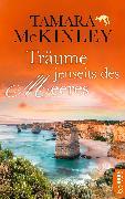 Cover-Bild zu Mckinley, Tamara: Träume jenseits des Meeres (eBook)