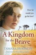 Cover-Bild zu Mckinley, Tamara: Kingdom For The Brave (eBook)