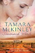 Cover-Bild zu McKinley, Tamara: Savannah Winds (eBook)