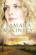 Cover-Bild zu McKinley, Tamara: Firestorm (eBook)