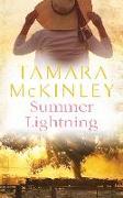 Cover-Bild zu McKinley, Tamara: Summer Lightning (eBook)