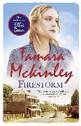 Cover-Bild zu McKinley, Tamara: Firestorm