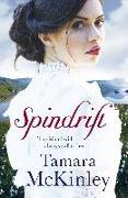 Cover-Bild zu McKinley, Tamara: Spindrift (eBook)
