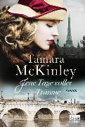 Cover-Bild zu McKinley, Tamara: Jene Tage voller Träume