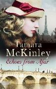 Cover-Bild zu Mckinley, Tamara: Echoes from Afar (eBook)