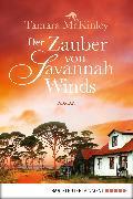 Cover-Bild zu McKinley, Tamara: Der Zauber von Savannah Winds (eBook)