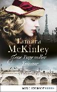 Cover-Bild zu McKinley, Tamara: Jene Tage voller Träume (eBook)