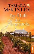Cover-Bild zu McKinley, Tamara: Der Duft des Jacaranda (eBook)